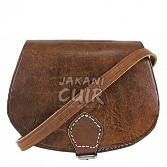 1152c5a14a sac en cuir pas cher, sac besace cuir marocain, pochette main de ...