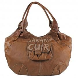Shoulder Leather Bag For Women Ref:F25