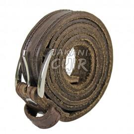 Moroccan belts in genuine leather Ref:CCTA