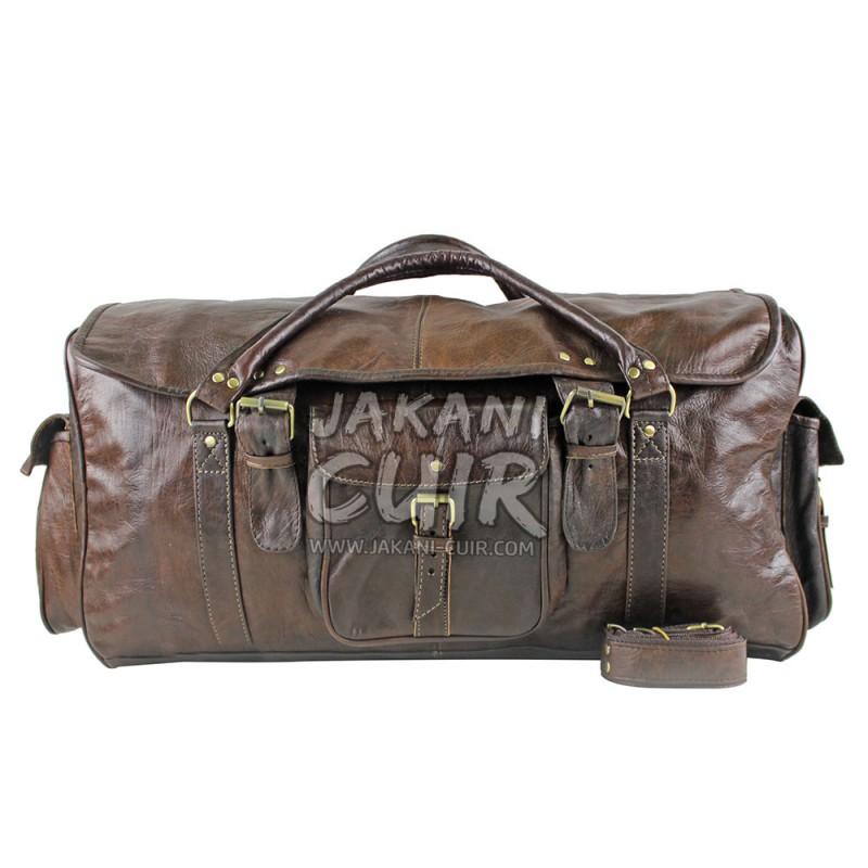 sac de voyage cuir stunning sac voyage et sac dos canvas en with sac de voyage cuir sac de. Black Bedroom Furniture Sets. Home Design Ideas
