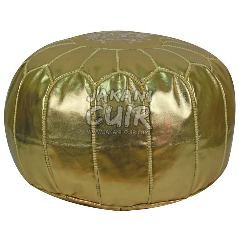 pouf marocain moderne pouf en cuir marocain pouf. Black Bedroom Furniture Sets. Home Design Ideas