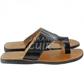 Hand Made Moroccan Sandal Ref: S1B