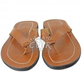 Sandale Marocaine Artisanat Réf:S1R