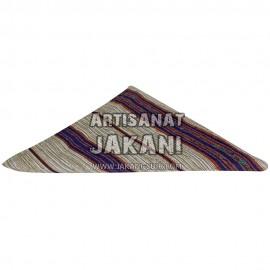 Vintage Moroccan Blanket  Ref:C-10