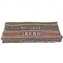 Moroccan wool blanket Ref:C-11