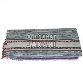 Moroccan wool blanket Ref:C-9