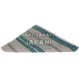 Vintage Moroccan Blanket  Ref:C-17
