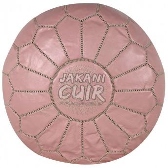 Pouffe Marocain Couleur Pink Réf: PSC20-20