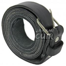 Vintage Moroccan leather belt Ref:CS3C