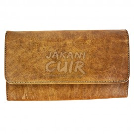 Moroccan Wallet For Women Ref:PF11
