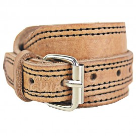 Bracelet En Cuir Marocain Moderne Réf:BR4A
