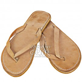HandMade Moroccan Sandal Ref:TongA