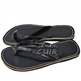 Sandale Marocaine Artisanale Réf:TongC