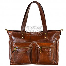Moroccan leather women bags Ref:A74