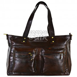 Moroccan leather women bags Ref:A74B
