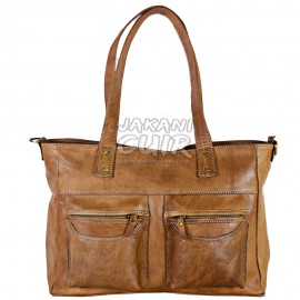 Moroccan leather women bags Ref:A74A