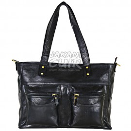 Moroccan leather women bags Ref:A74C