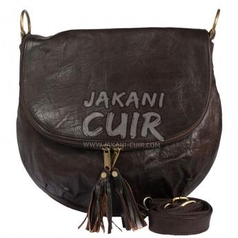 16417810da13d Sac cuir à bandoulière, sac femme cuir à bandoulière, sac femme cuir