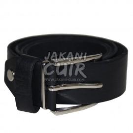 Moroccan leather belt Ref:CSA